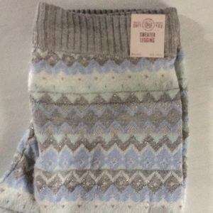 SO Sweater Leggings Soft Size Large New with Tags
